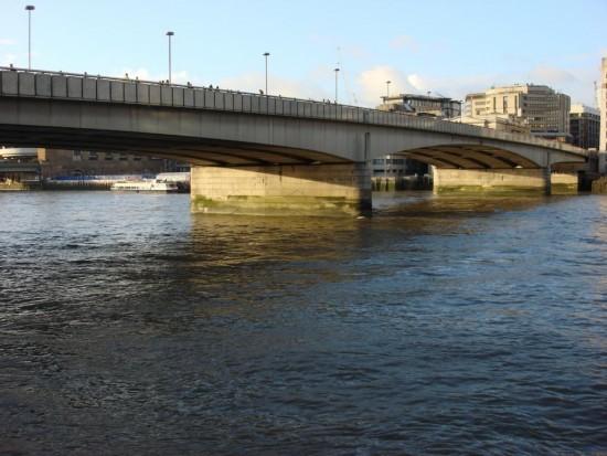 Лондонский мост 3