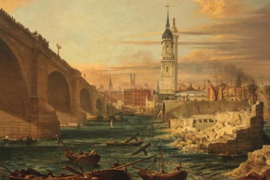 Лондонский мост 5