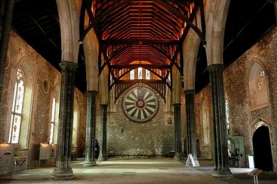 Винчестерский замок