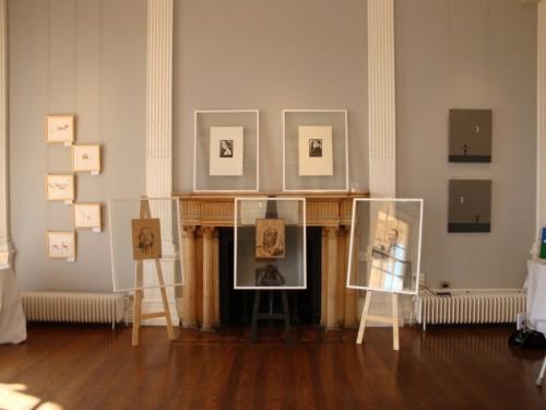 Институт современных искусств в Лондоне (3)