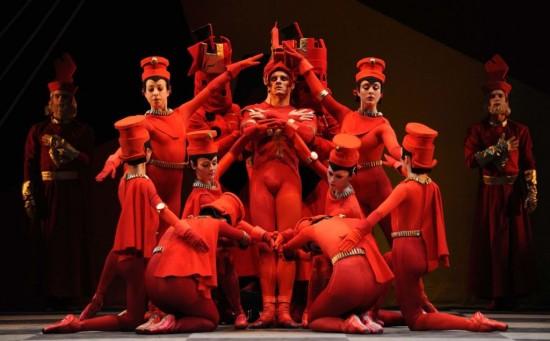 Палас-театр Виктория в Лондоне  (1)