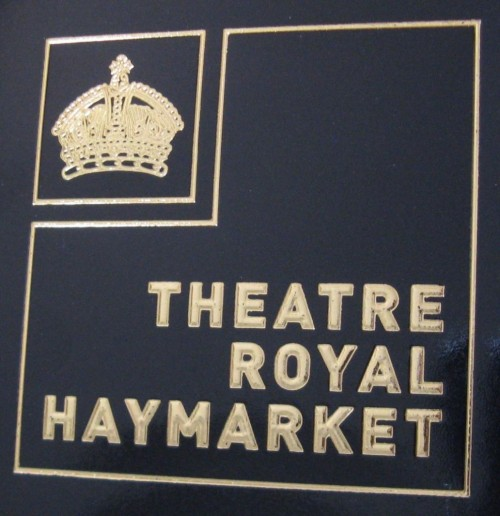 Королевский театр Хеймаркет (2)