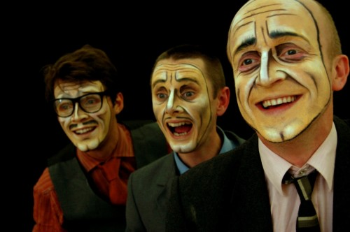 Ноэл Кауард-театр  в Лондоне (2)