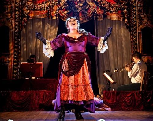 Палас-театр в Лондоне (1)