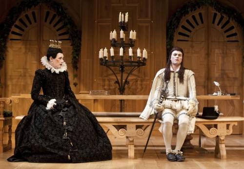 Театр «Аполло»-Виктория в Лондоне (2)