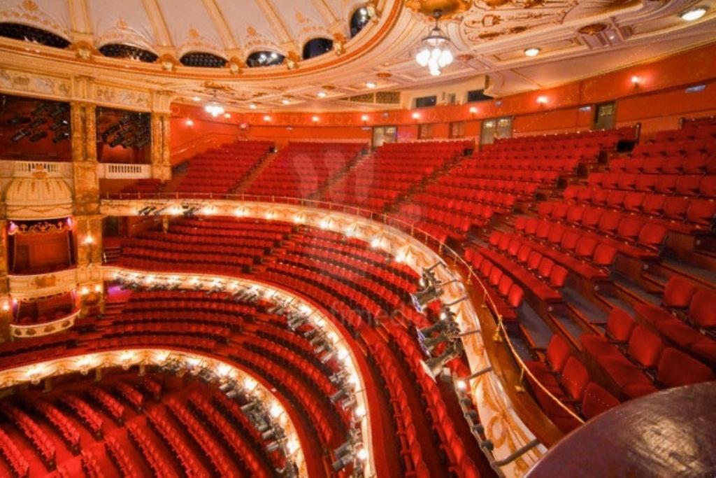 Лондон билеты театр минск театр оперы и балета афиша на октябрь