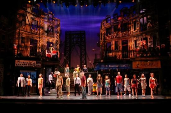 Театр «Лирик» в Лондоне