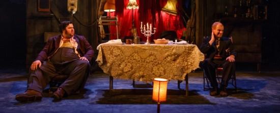 Театр «Лирик» в Лондоне1