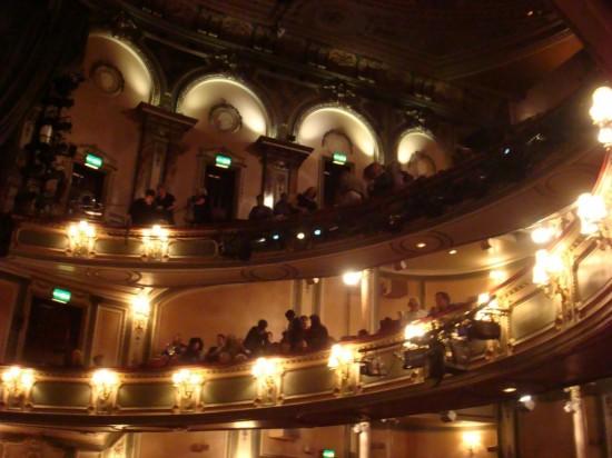 Театр Её Величества (1)