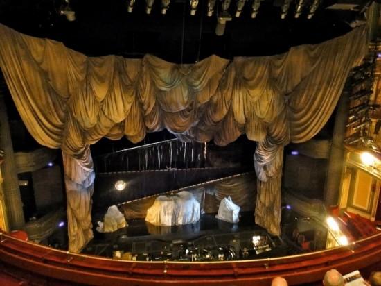 Театр Её Величества (2)
