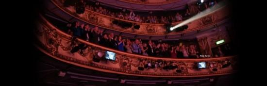 Театр Святого Мартина в Лондоне (1)