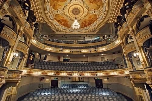 Театр Уиндема в Лондоне  (2)