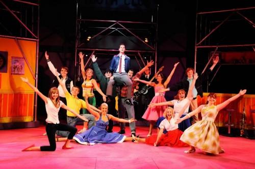 Театр Шефтсбери в Лондоне (3)