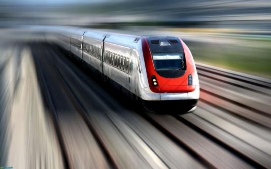 Поездом из Москвы в Лондон