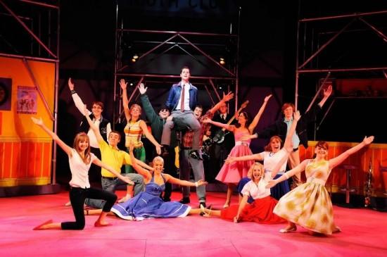 Театр Принца Уэльского в Лондоне (3)
