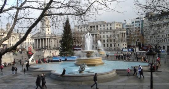 Вестминстер - исторический район Лондона (1)