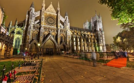 Вестминстер - исторический район Лондона (2)