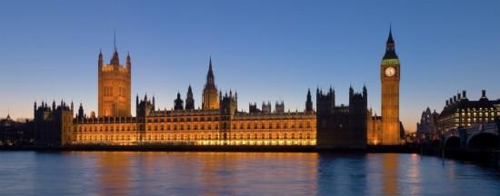 Вестминстер - исторический район Лондона (3)