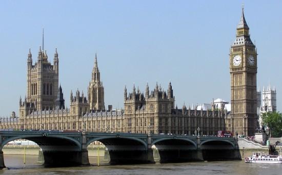 Вестминстер - исторический район Лондона (4)