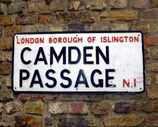 Излингтон – лондонский район достатка и фешенебельного жилья (1)
