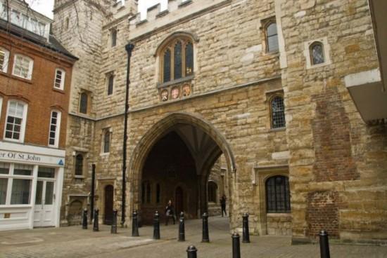 Излингтон – лондонский район достатка и фешенебельного жилья  (4)