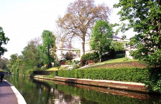 Излингтон – лондонский район достатка и фешенебельного жилья  (7)