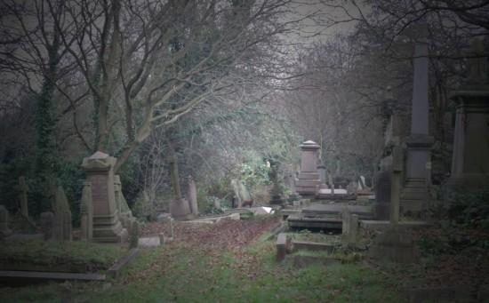 Кладбище Западного Норвуда