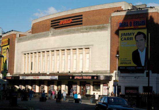Hammersmith_Apollo