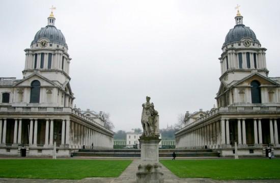 Гринвич – район нулевого меридиана и «морские ворота» Лондона (1)