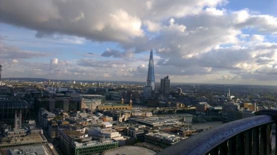Гринвич – район нулевого меридиана и «морские ворота» Лондона (3)
