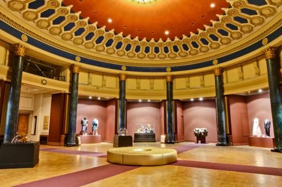 Лондонский музей кино2