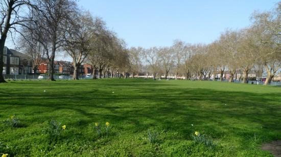 Район Харинги в Лондоне  (2)