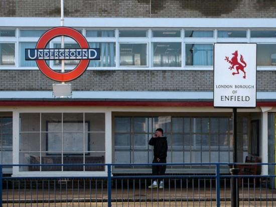 Энфилд – самый спортивный и «зеленый» район Лондона  (3)