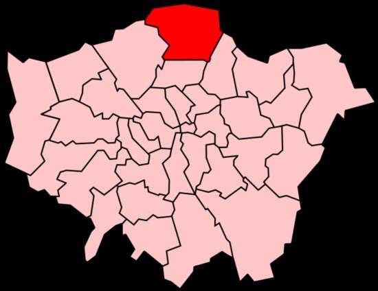 Энфилд – самый спортивный и «зеленый» район Лондона
